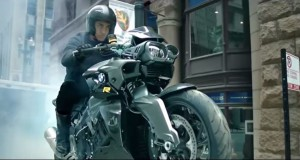 """Dhoom 3"" - fot. screen z Youtube"