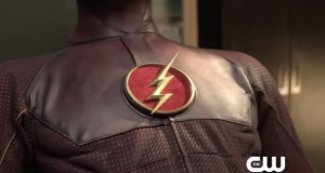 """The Flash"" - fot. screen Youtube.com"