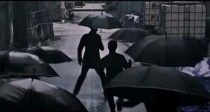 """Man on High Heels"" - fot. screen z Youtube"
