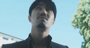"""Cha Seung-won w serialu """"Athena: Godess of War"""" - fot. screen z Youtube"""