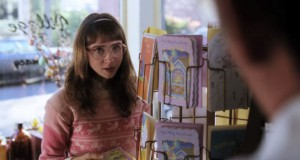 "Zoe Kazan w serialu ""Olive Kitteridge"" - fot. screen z Youtube"