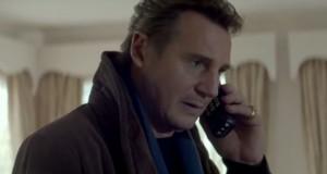 A ludzie wciąż nie boją się dzwonić do Liama Neesona... - fot. screen z Youtube