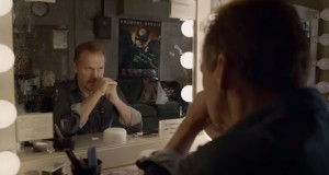 "Michael Keaton w filmie ""Birdman"" - fot. screen z Youtube"