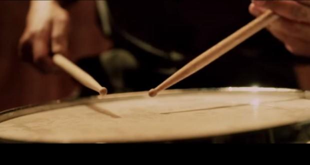 """""""Whiplash"""" - fot. screen z Youtube"""