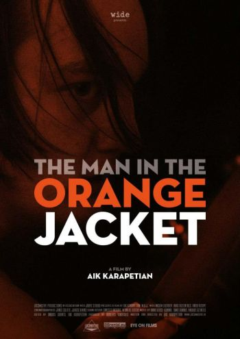 Man in the Orange Jacket, The