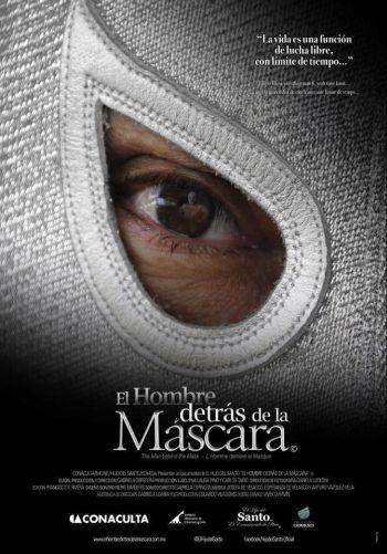 El Hombre Detras de la Mascara