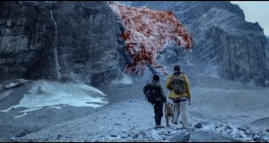 """Blood Glacier"" - fot. screen z Youtube"