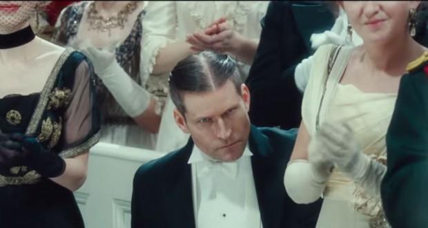 "Crispin Glover w filmie ""Hiszpanka"" - fot. screen z Youtube"