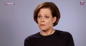 Sigourney Weaver - fot. screen z Youtube