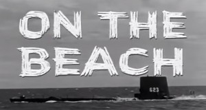 """On the Beach"" - fot. screen z Youtube"