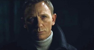 """Skyfall"" -fot. screen z Youtube"