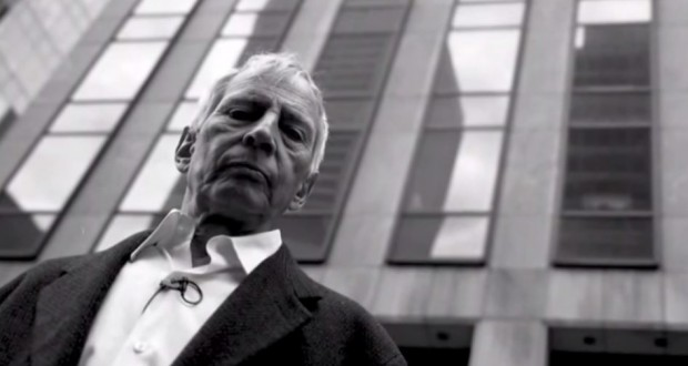 """The Jinx: The Life and Deaths of Robert Durst"" - fot. screen z Youtube"