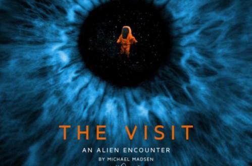 Wizyta The Visit - film o kosmitach