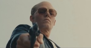 Johnny Depp zwiastun filmu Black Mass