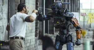 recenzja filmu Chappie w reżyserii Neilla Blomkampa
