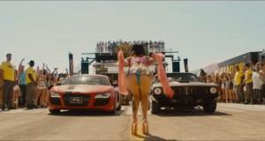Szybcy i wściekli 7 Fast 7 The fast and the Furious 7
