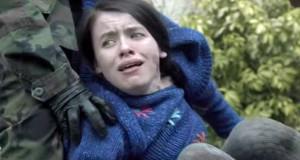 Rosie Day w filmie Ponury dom [The Seasoning House] 2012 - recenzja filmu
