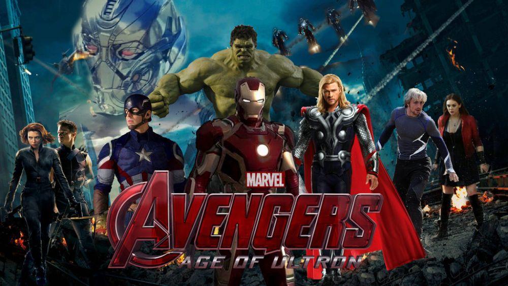 recenzja filmu Avengers Czas Ultrona, wszyscy bohaterowie Marvela