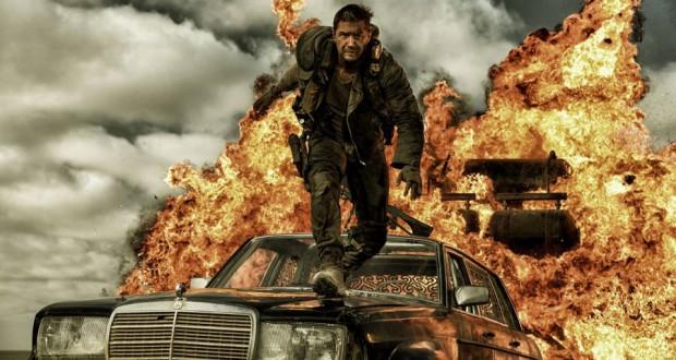 Recenzja Mad Max: Na drodze gniewu.