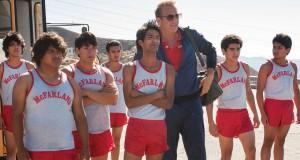 Kevin Costner w filmie McFarland, USA - recenzja filmu