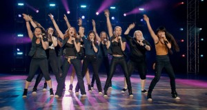 Bohaterki filmu Pitch Perfect 2 - Anna Kendrick, Rebel Wilson
