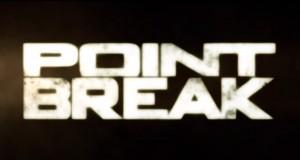 remake Point Break, polski tytuł Na fali