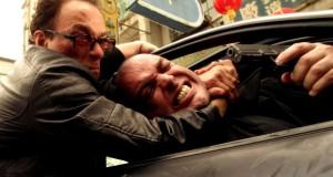 Recenzja filmu Krwawy biznes Pound of Flesh z Jean Claude Van Damme w roli głównej.
