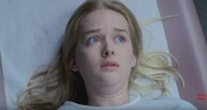Jess Weixler u ginekologa.