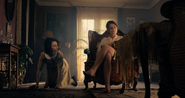 Recenzja filmu The Duke of Burgundy, w rolach głównych Sidse Babett Knudsen, Chiara D'Anna