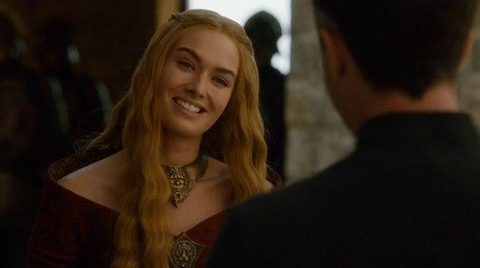 Cersei Gra o tron