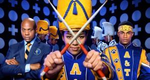 plakat filmu Dobosz 2 Drumline A New Beat