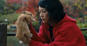 Bunzo, Kumiko the Treasure Hunter