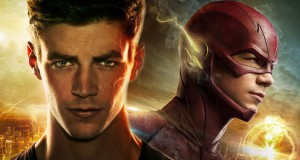 Barry Allen, bohater serialu The Flash
