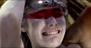 Kadr z najnowszego filmu Eliego Rotha The Green Inferno.