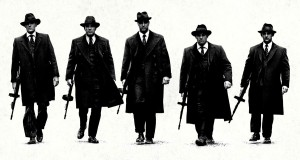 recenzja serialu The Making of the Mob: New York