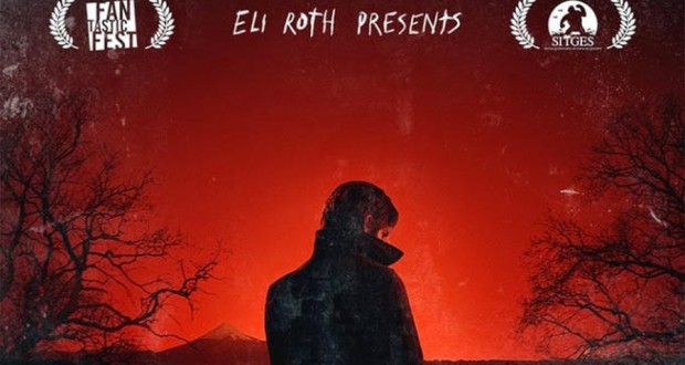 The Stranger Nieznajomy Eli Roth Chile