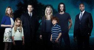 Obsada serialu ABC The Whispers 2015