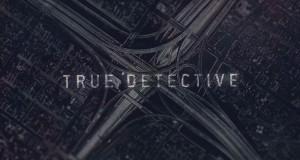 plansza tytułowa serialu Detektyw True Detective