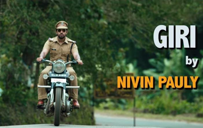 Nivin Pauly w filmie Ohm Shanthi Oshaana - recenzja