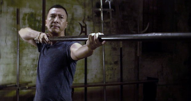 recenzja filmu Kung Fu Killer