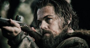 Leonardo DiCaprio w zwiastunie filmu The Revenant