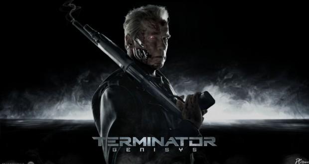 Arnold Schwarzenegger w filmie Terminator Genisys recenzja