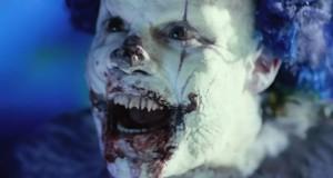 recenzja horroru Clown