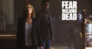 recenzja pilota serialu Fear the Walking Dead