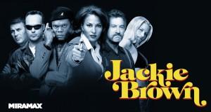 recenzja Jackie Brown w reżyserii Quentina Tarantino