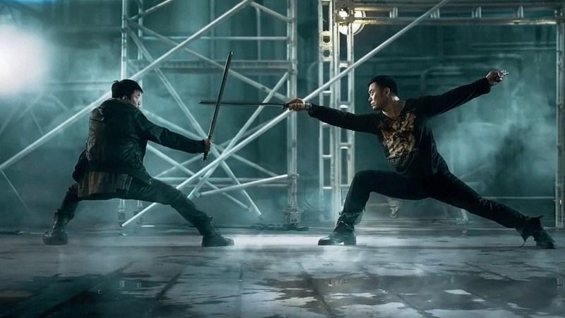 recenzja Kung Fu Killer