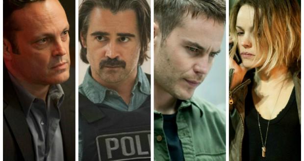 recenzja drugiego sezonu Detektywa