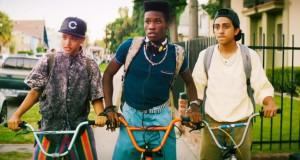 Shameik Moore, Tony Revolori, Kiersey Clemons - recenzja filmu Dope