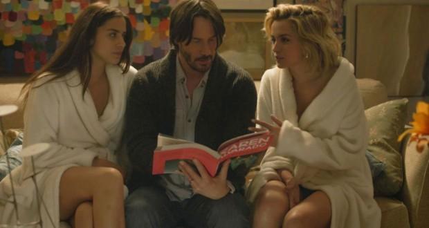 Knoc Knock (2015), reż. Eli Roth