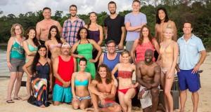 uczestnicy 31. sezonu Survivora